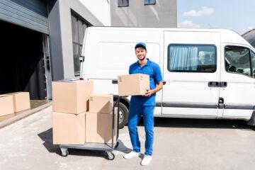 logística de despachos